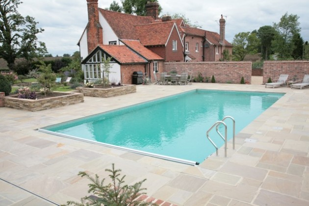 Swimming pool design construction gallery poolworx ltd for Swimming pool design jobs