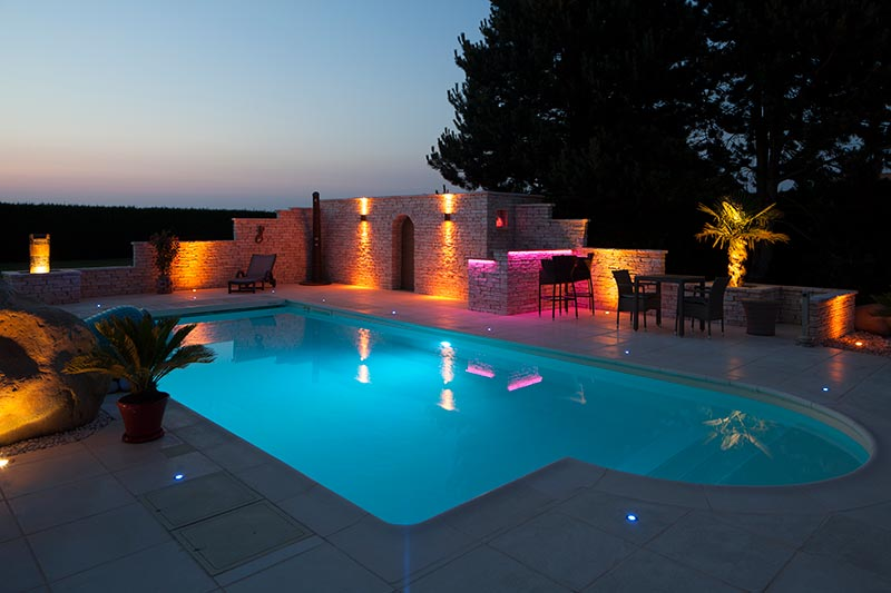 Design Your Own Swimming Pool Poolworx Ltd Sible Hedingham Essex