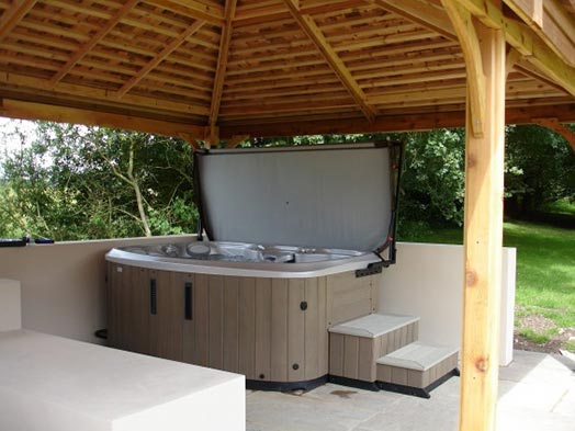 We can design custom swimming pools to suit you
