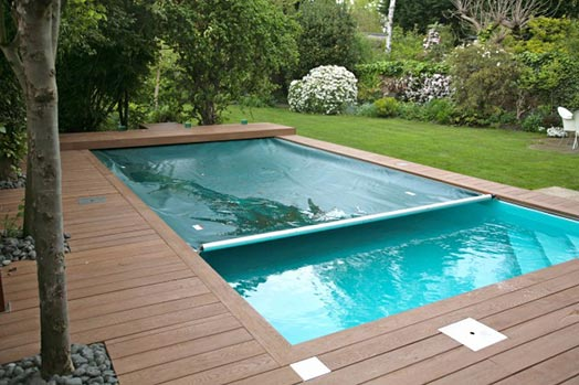 Swimming pool design and build