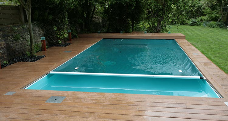 Pool covers safety save t