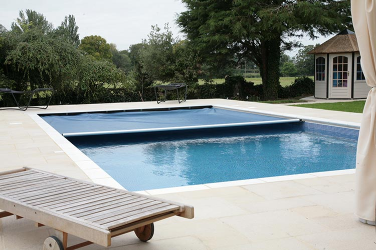 Swimming pool cover swimming pool cover pool covers pool for Garden pool covers