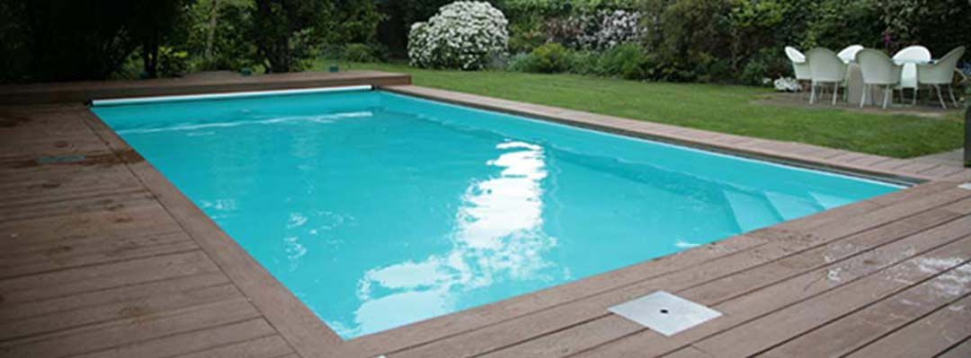 Luxury Swimming pool design and construction