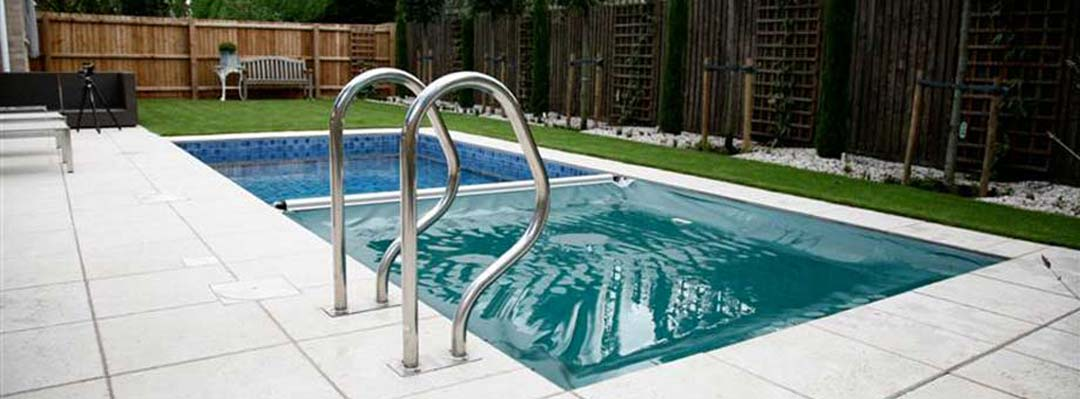 Swimming pool design and construction