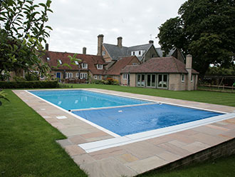 Swimming Pools Suffolk and Essex